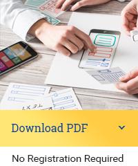 Management guide for mobile app development